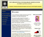 International Enneagram Website